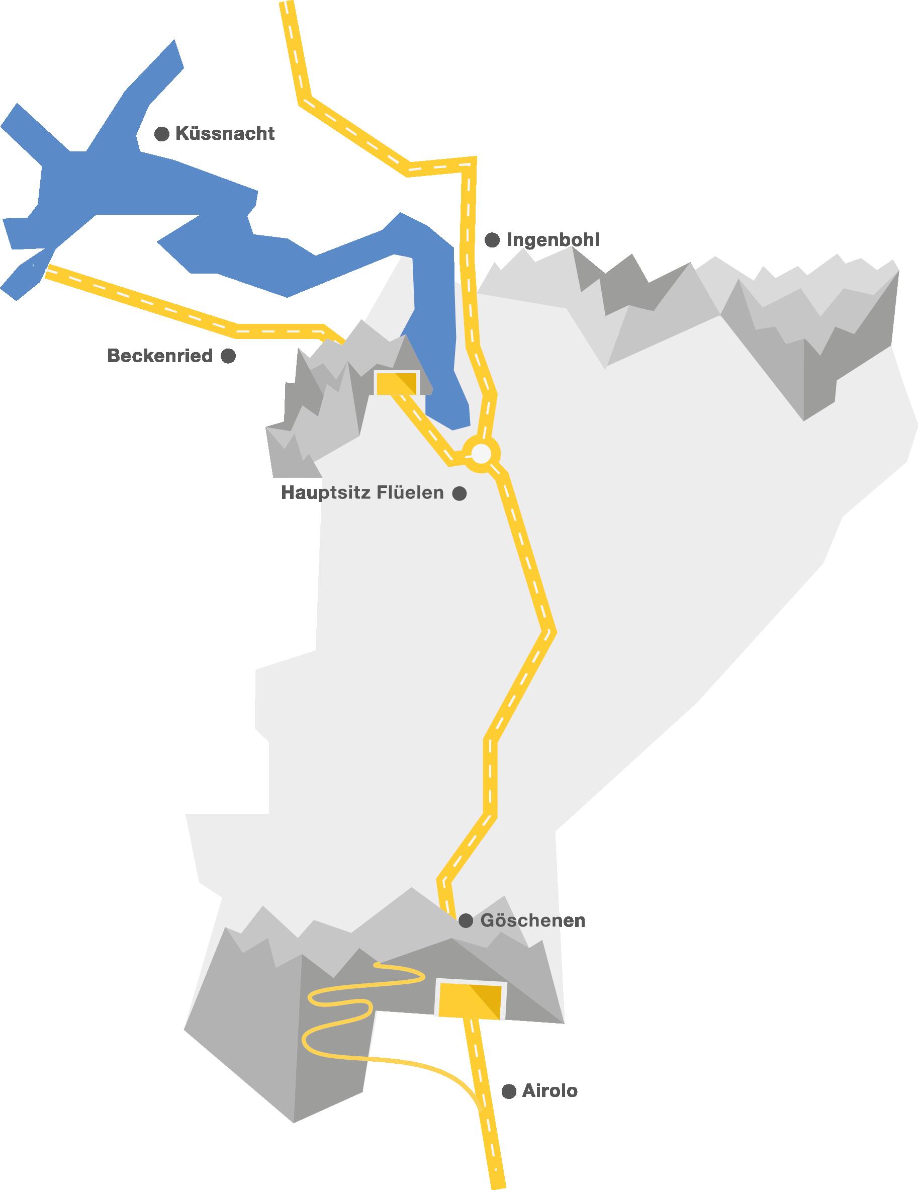 Af BN Map